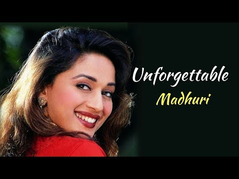Video Unforgettable Madhuri Dixit download in MP3, 3GP, MP4, WEBM, AVI, FLV January 2017