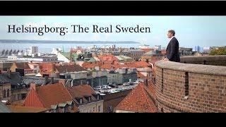 Helsingborg Sweden  city images : Helsingborg: The Real Sweden