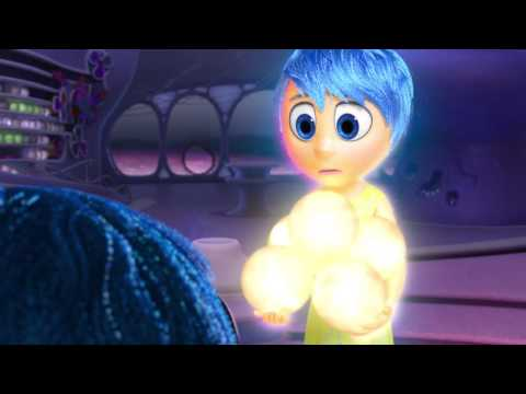 Inside out best scene