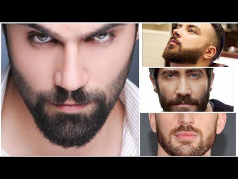 Beard styles - MOST POPULAR BEARD STYLE  2019  NEW BEARD STYLE  VIDEOSTARHD