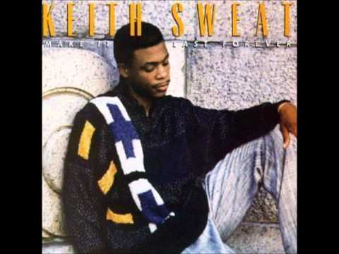 Keith Sweat - How Deep Is Your Love