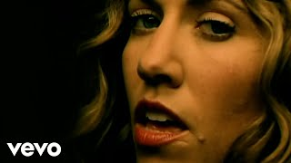 Sheryl Crow - My Favorite Mistake (Official Video)