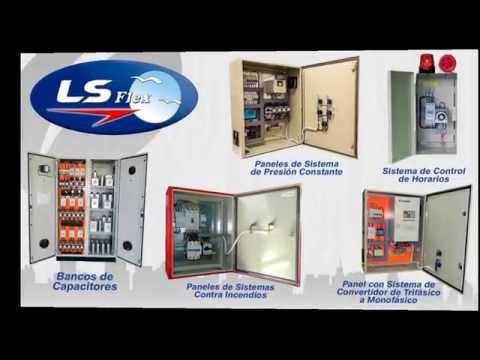 Gama Productos LS Flex, S.A.