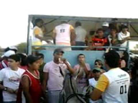 Final do Campeonato Mundial de corrida de Jegue - São José Do Serido RN