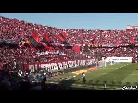 LA FIESTA DE COLÓN EN EL CLASICO - Colón 0 vs 0 Unión 2015 - Los de Siempre - Colón