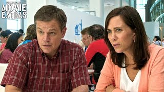 Nonton Downsizing release clip compilation & Final Trailer (2017) Film Subtitle Indonesia Streaming Movie Download