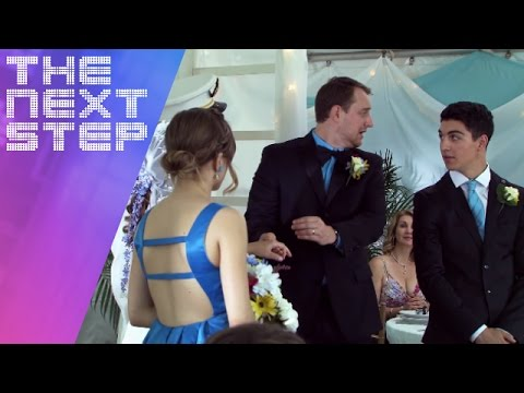 Marry Me | The Next Step - Season 3 Episode 11