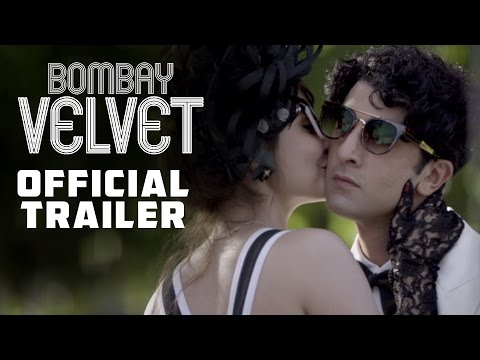 Bombay Velvet Movie Picture