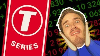 Video T-Series did not CHEAT. Why PewDiePie will NEVER be first again (PewDiePie vs T-Series) MP3, 3GP, MP4, WEBM, AVI, FLV Desember 2018
