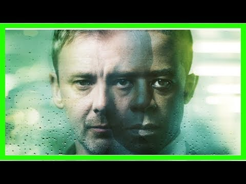 John Simm in Trauma on ITV and Collateral on BBC: Why you recognise the actor as he takes on TWO ne