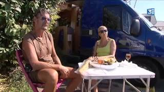 Video Fécamp: des camping-cars indésirables ? MP3, 3GP, MP4, WEBM, AVI, FLV Agustus 2017