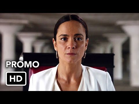"Queen of the South Season 2 ""All the Way Up"" Promo (HD)"
