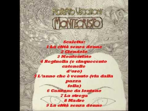 """, title : '""""Montecristo"""" album di Roberto Vecchioni del 1980'"""