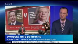 Evropská unie po brexitu