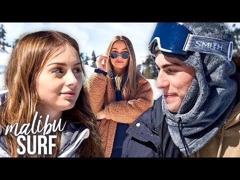 You're Cancelled! | MALIBU SURF S4 EP 1