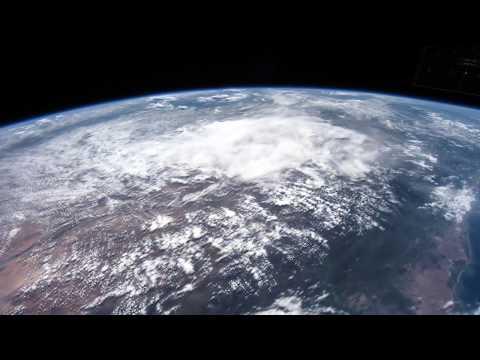 NASA | Space Station Daytime Traverse_Best spacecraft videos of the week