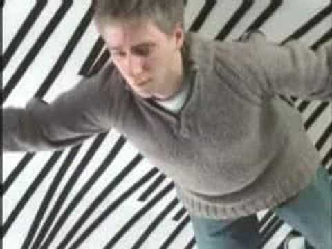 Tango - Apple - Taped To Ceiling - 2004 - UK Advert
