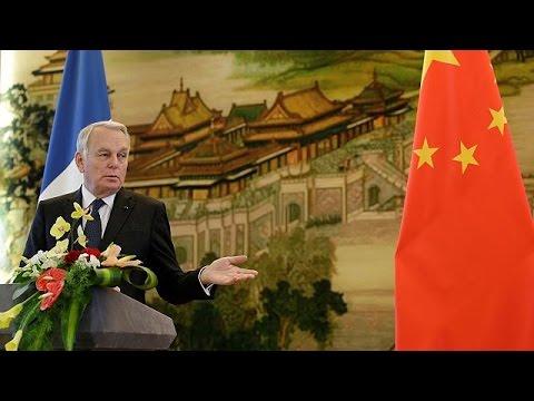 Γαλλο-κινεζική επενδυτική συμμαχία – economy
