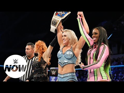 4 things you need to know before tonight's SmackDown LIVE: Feb. 20, 2018
