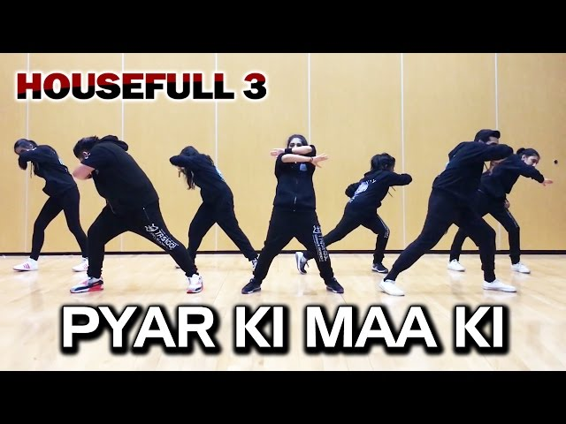 Pyar Ki Maa Ki Housefull 3 Full HD Video Download - HDYaar.Com