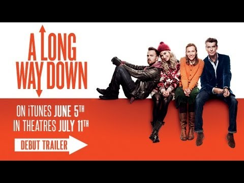 A Long Way Down US Trailer