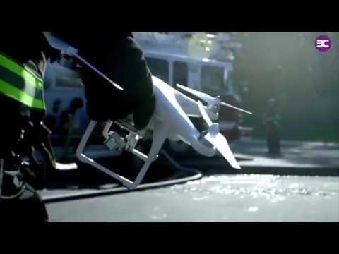 BCA – Drones Emergencias
