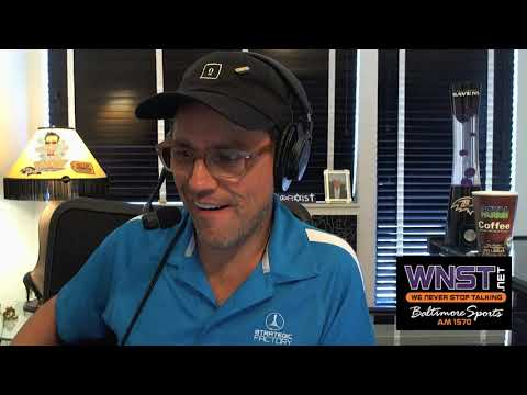 Jack Del Rio oF ESPN joins Nestor to discuss playing defense against Lamar Jackson