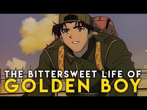 The Short Life Of Golden Boy