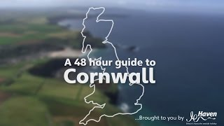 48 hour guide to Cornwall