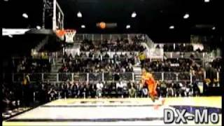 Dar Tucker (Dunk #1) - 2011 NBA D-League Dunk Contest