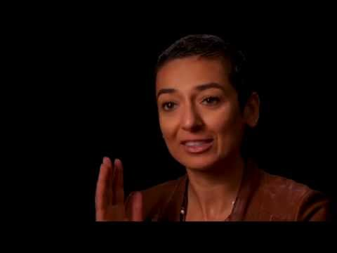 Zainab Salbi