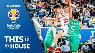Video Australia v Philippines - Full Game - FIBA Basketball World Cup 2019 - Asian Qualifiers MP3, 3GP, MP4, WEBM, AVI, FLV Oktober 2018