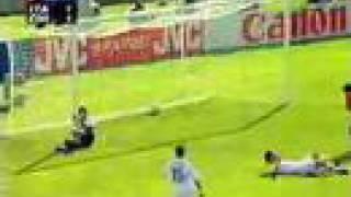 Marcelo Salas´Kopfballtor gegen Italien (WM 1998)