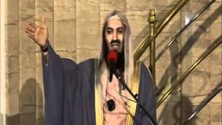 Mufti Menk Stories of the Prophets Day 19