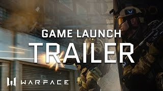 Video Warface - Trailer - Game Launch MP3, 3GP, MP4, WEBM, AVI, FLV Juli 2018