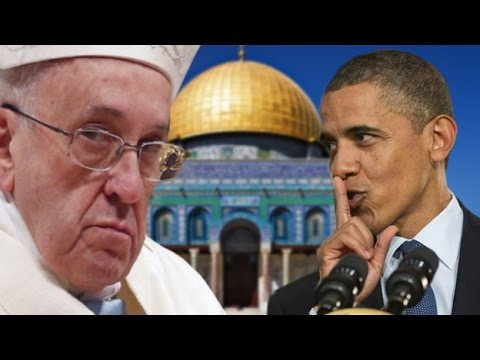 ANTICHRIST REVEALED | All Roads Lead to Rome !!!