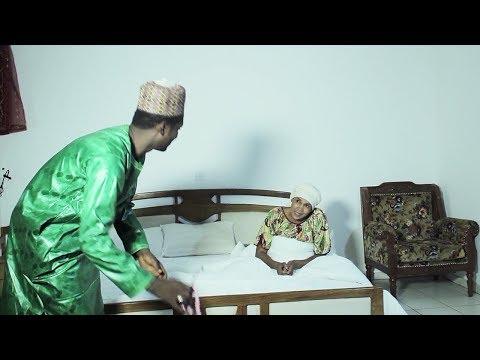 yadda na kamu da son wata mace da haihuwa ta zama mahaifiyata - Hausa Movies 2020 | Hausa Films