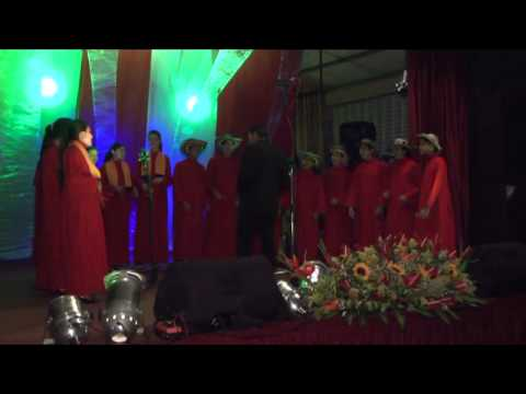 VII Festival internacional de Coros. (primera parte)