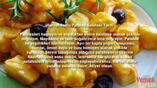 Jan 23, 2016 ... Hardallı Patates Salatası Tarifi - İdil Tatari - Yemek Tarifleri - Duration: 4:58. Idil nTatari 56,210 ... Patates Salatası Tarifi  Arda'nın Mutfağı  3.