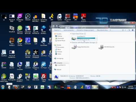 Counter Strike: Source - How to Create an Autoexec File