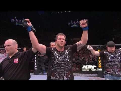 Ryan Bader UFC119 PreFight Interview