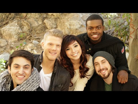 Carol of the Bells - Pentatonix (8D Audio)