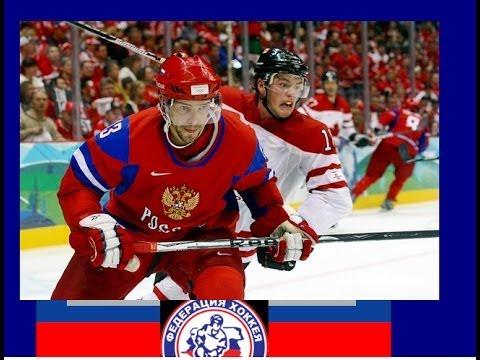 Pavel Datsyuk named Russia's Hockey Captain (Sochi 2014 olympics)