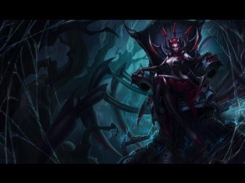 League of Legends - S2 Jungle Elise