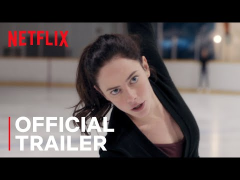 Spinning Out | Official Trailer | Netflix
