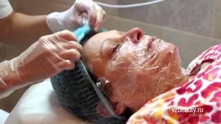 Биорепарация — процедура восстановления клеток кожи