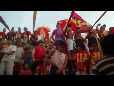 Boca Unidos - Banfield. Fiesta Aurirroja II - La Barra de la Ribera - Boca Unidos