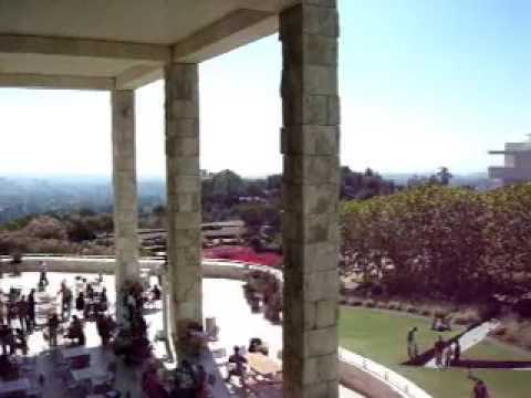 getty trust - Gorgeous architecture, Amazing vistas of L.A., extraordinary gardens and landscape architecture, and an art collection from classical antiquity to contempora...