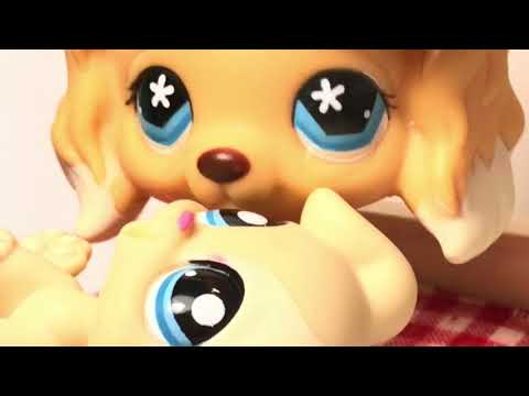 Lps mv: His Daughter