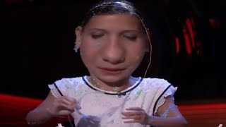 Millie Bobby Brown being a meme for 4 Minutes straight